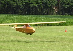 Hutter 17 at Massey Aerodrome, MD