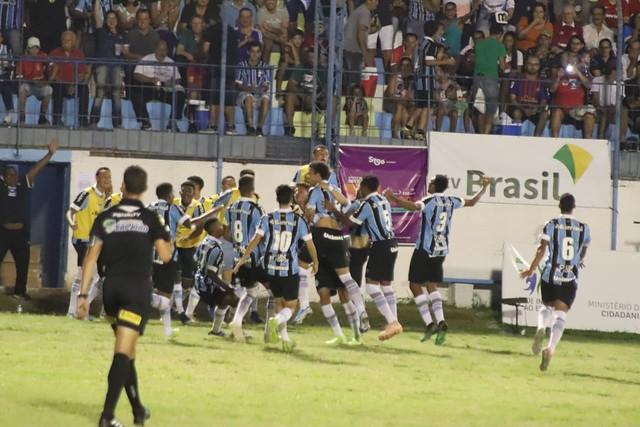 Copa Santiago - Gre-Nal