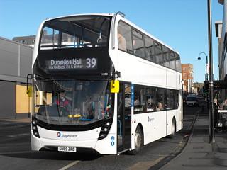 Stagecoach in Newcastle 11298 SN69ZRD