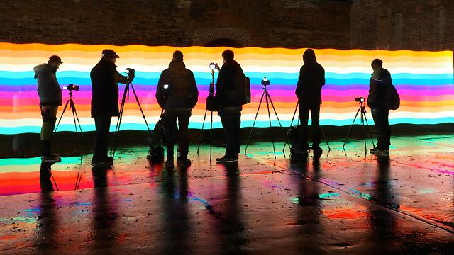 Light Painting Light Painters