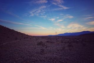 Sundown Palm Desert