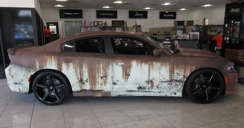 2019-Dodge-Charger-RT-Scat-Pack-RWD-Sedan-with-custom-wrap-2