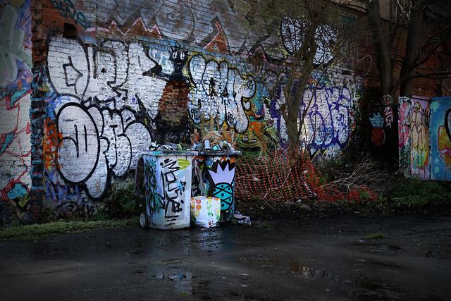 Graffiti [18/366 2020]