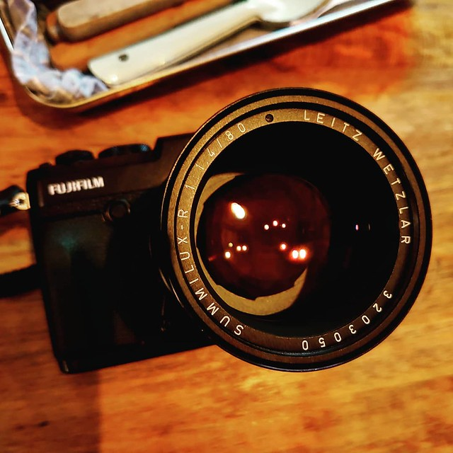 Leica R 80mm f1.4 旺角旗袍寫真