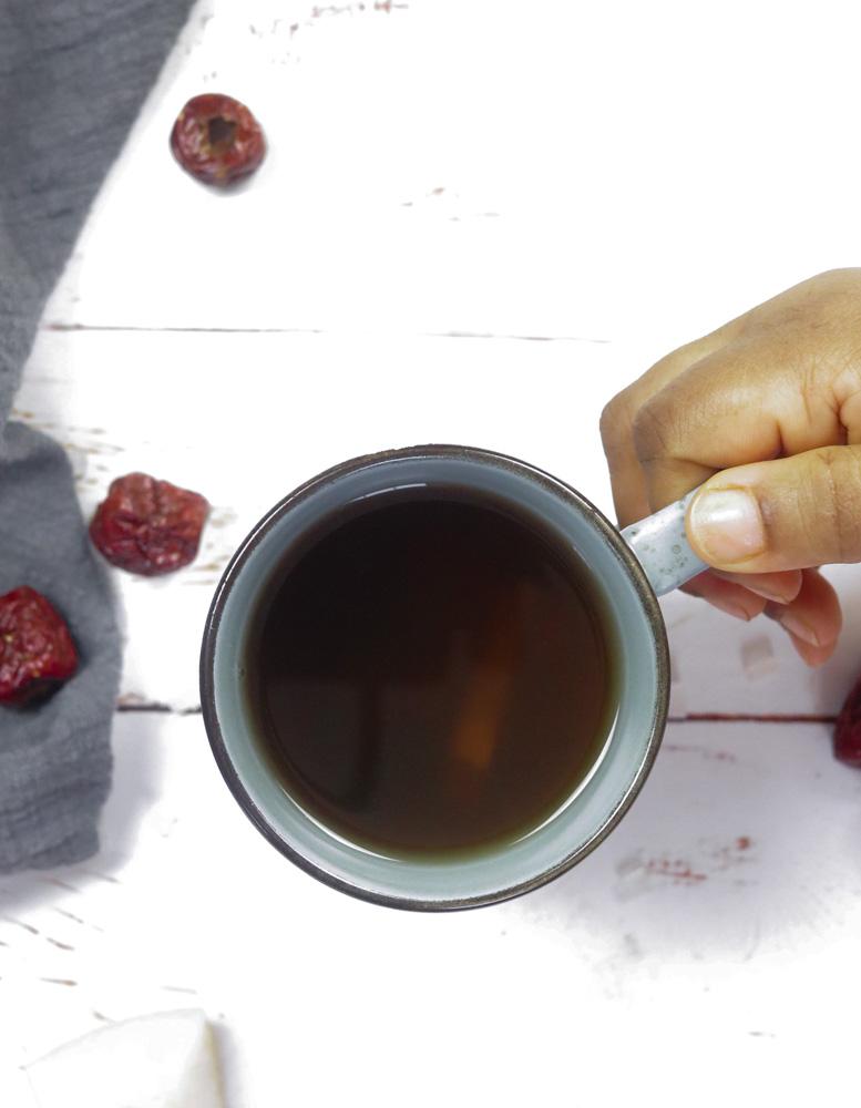 Tea LR 4