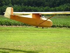 Hutter 17 at Massey Aerodrome MD