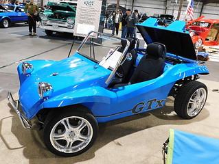 2019 Lancer GTX Prototype
