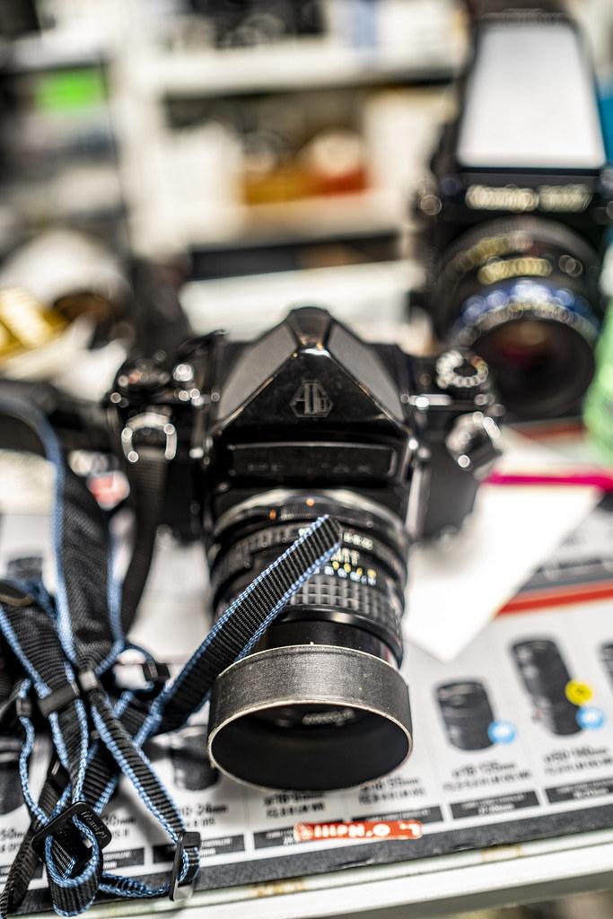 Rokinon/Samyang 35mm f/1.4