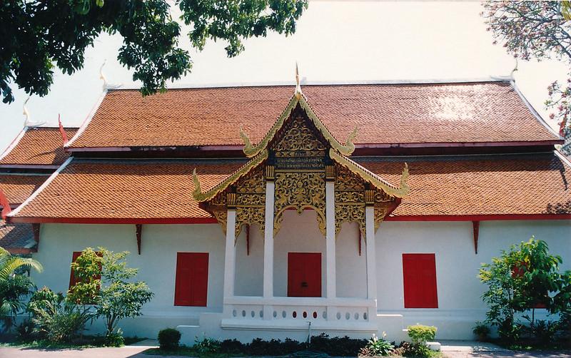 Wat Loi Kroh