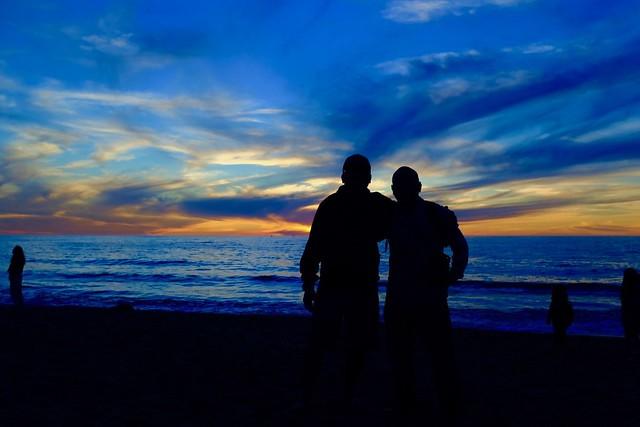 "Redondo Beach CA 2020 ""Carnales"""