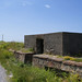 Bunker at Leasowe Shore by flowermouth27