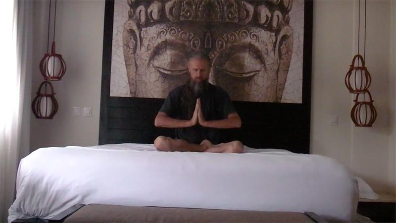 Qigong Lotus