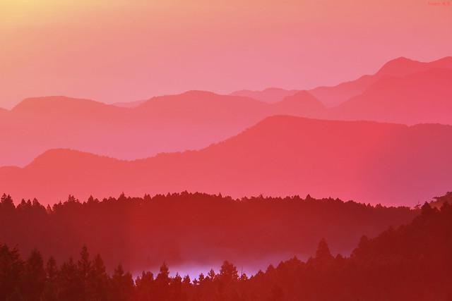 晨層 layers