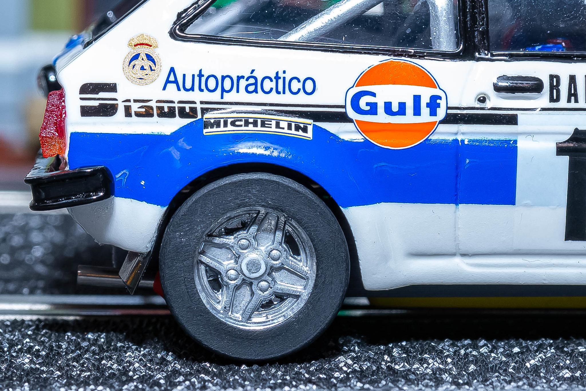 Fiesta XR2 1982