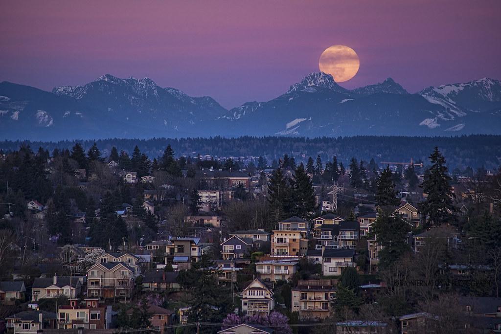 """""""La Luna"""""""