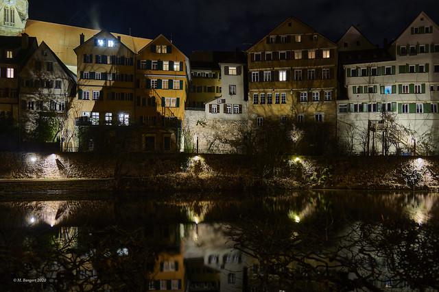 Neckargasse Tübingen