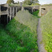 Bastion Holland Willemstad  - Bastion Gelderland  -   Vossehol bunkers -   (6)