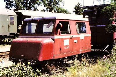 Klv 12, Kl 12-4976, AW Nürnberg, 03,08.1984