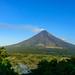 Mayon Volcano 2018