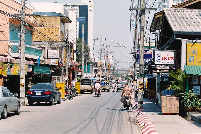 Loi Kroh Road