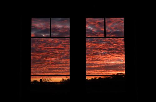 sonya7rii 1635f4l sunrise