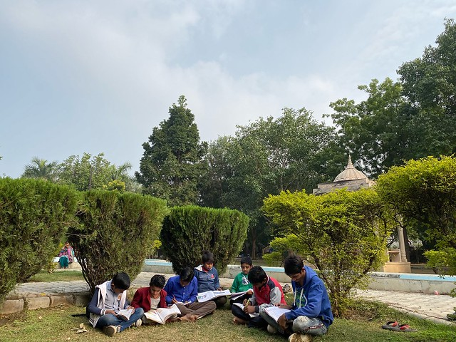 Home Sweet Home - Study Room, Rose Garden, Gurgaon