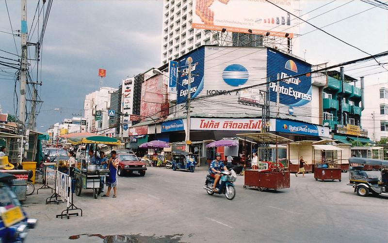 Chang Klan Road