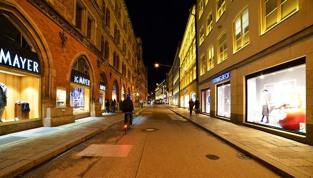 Munich - Dienerstraße