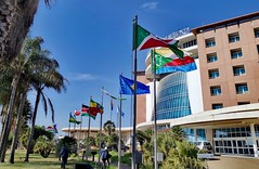 The 23d ICSOE Conference for East Africa in Asmara, Eritrea 2019