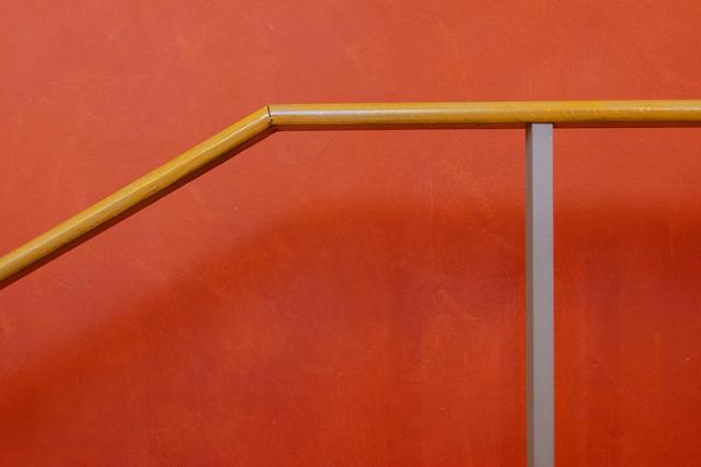 Woorden handrail