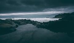 Sea Sky Surf