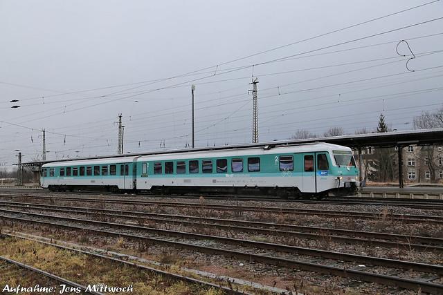 628 486 Westfrankenbahn