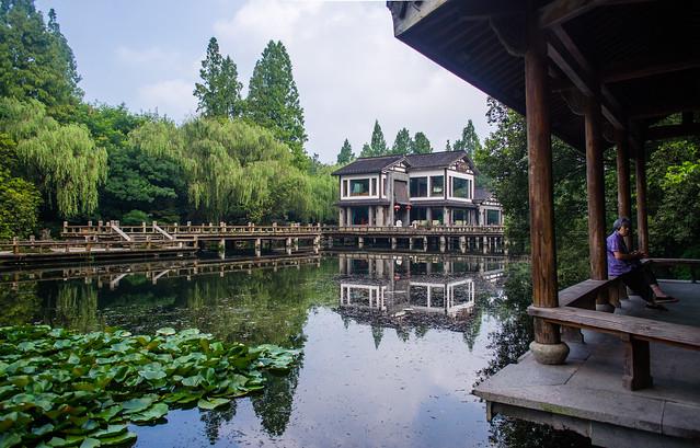 West lake gardens | Hangzhou
