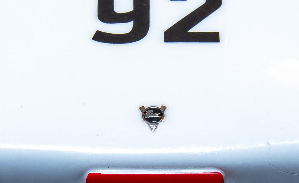 Pegaso Spider
