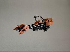 74-4 speeder bike