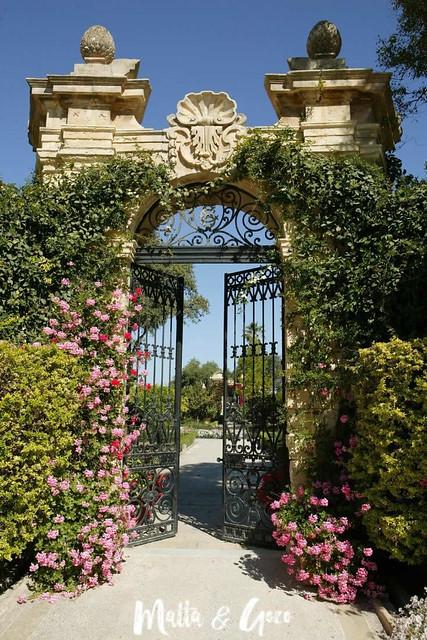 Palazzo Parisio, Naxxar | Vakantie Malta & Gozo