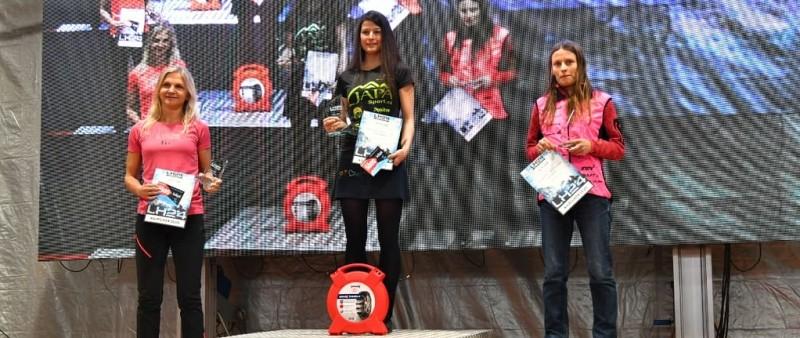 LH24: Ševčíková překonala rekord, mezi muži dominoval Štverák