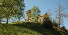 Luz-St-Sauveur (Hautes-Pyrénées, Fr) – La chapelle Solférino