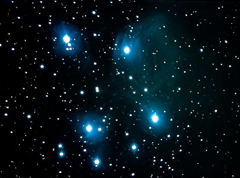 Pleiades 4