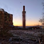 Mill in Bradford