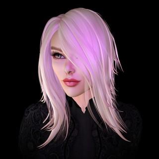 allspiffy model Iona