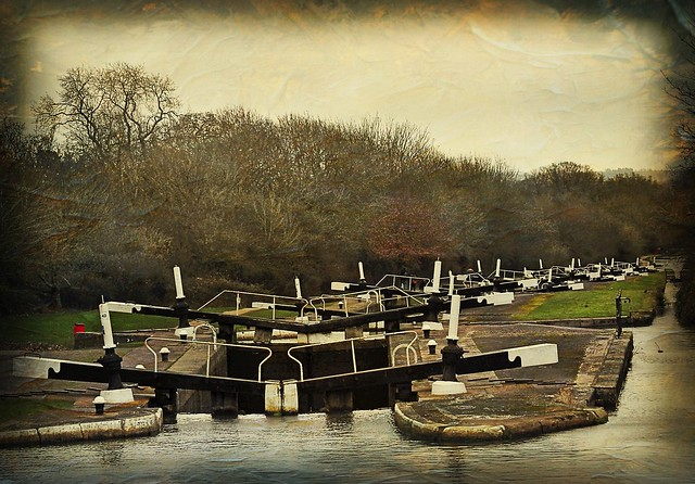 Hatton Locks HSS