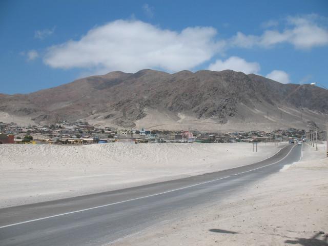 CHILE 1980 - Chañaral