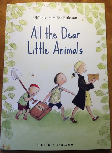 Ulf Nilsson and Eva Eriksson, All the Dear Little Animals