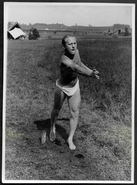 ArchivV26 Camping-Sport, 1950er