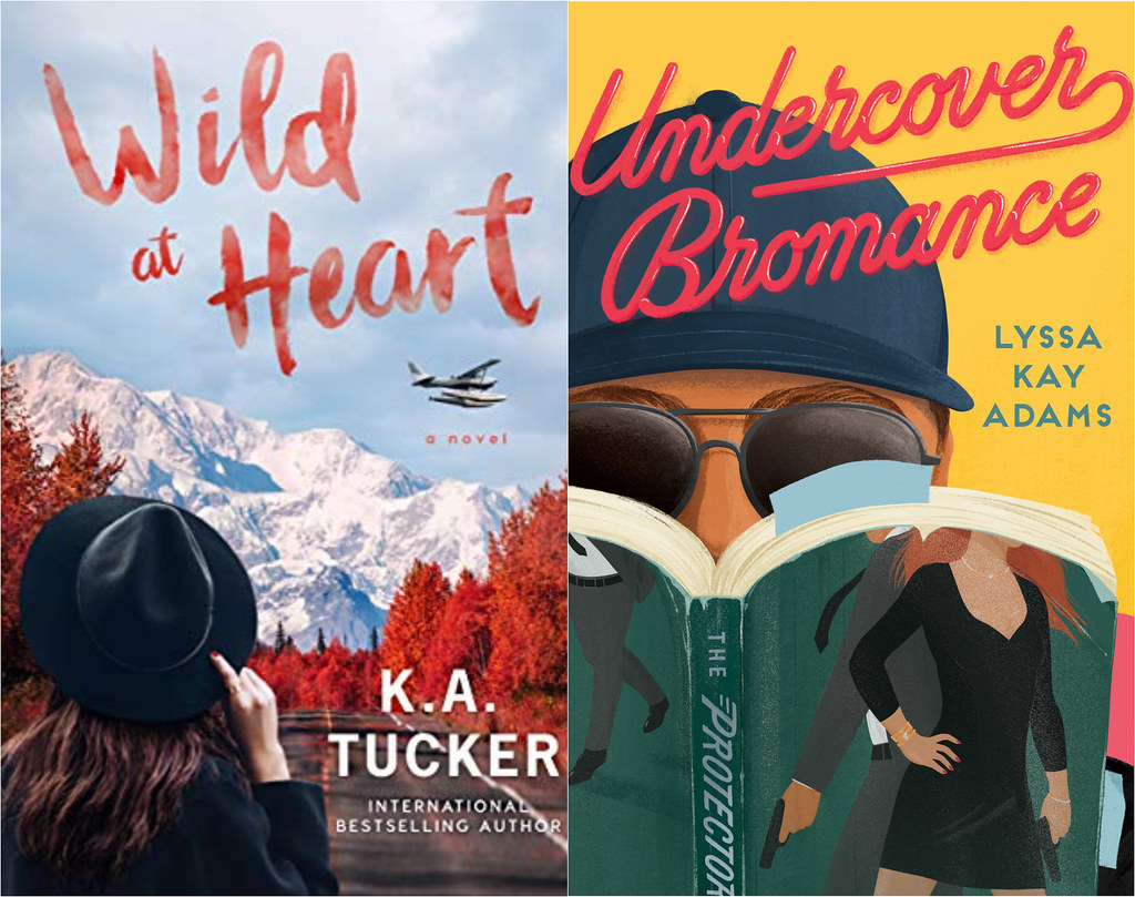 More 2020 books to add to your TBR shelf