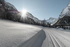 Od Innu na skok na lyže