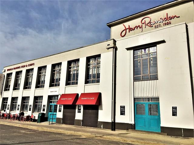 Harry Ramsden's, Bournemouth