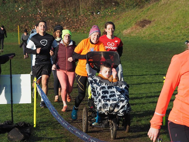 20200118 Basingstoke Park Run 625 (254)