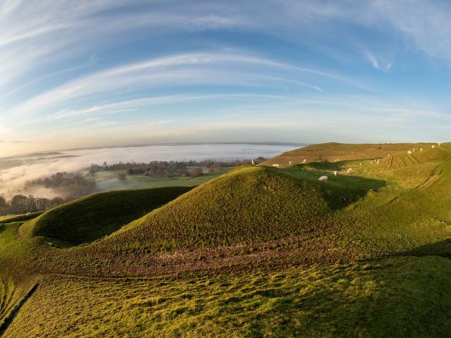 hambledon mist